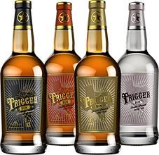 Trigger Texas Rum